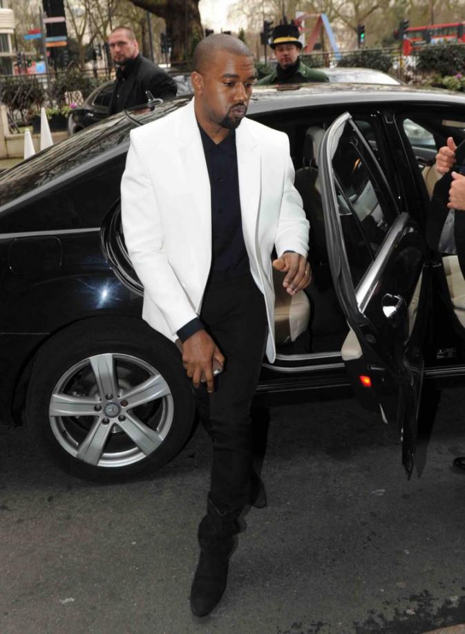 Kanye West : c'est à son tour de tacler Amber Rose... Et ça fait mal !