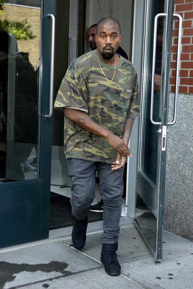 Kanye West : Si Rob Kardashian va de mieux en mieux, c'est grâce à lui !