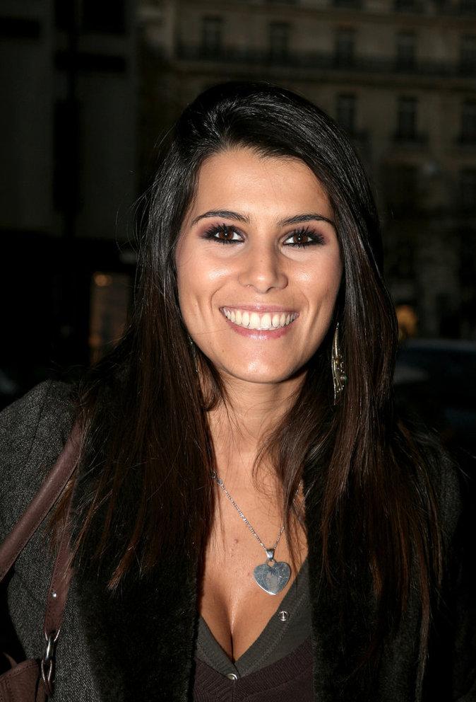 Karine Ferri en 2008