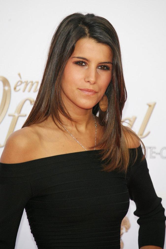 Karine Ferri en 2009