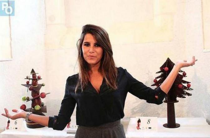 Karine Ferri : son week-end à La Baule comme si vous y étiez !
