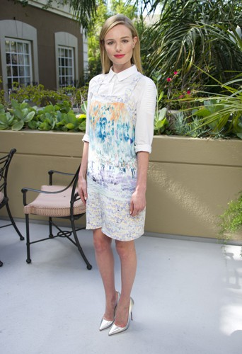 Kate Bosworth à Los Angeles le 17 novembre 2013