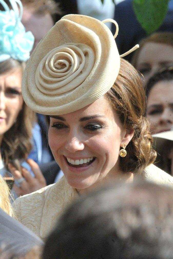 Photos : Kate de Cambridge : écolo sur toute la ligne, en Irlande !