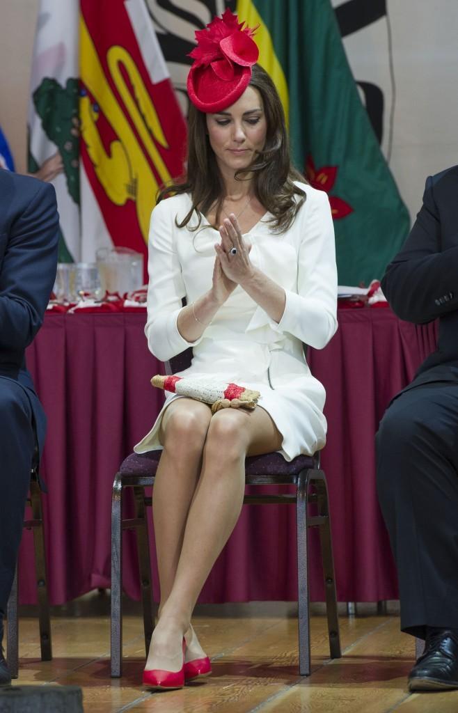La prière de Kate pour sa soeur Pippa...Pourvu qu'elle choisisse entre Alex et George !