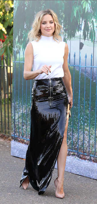 Kate Hudson le 2 juillet 2015