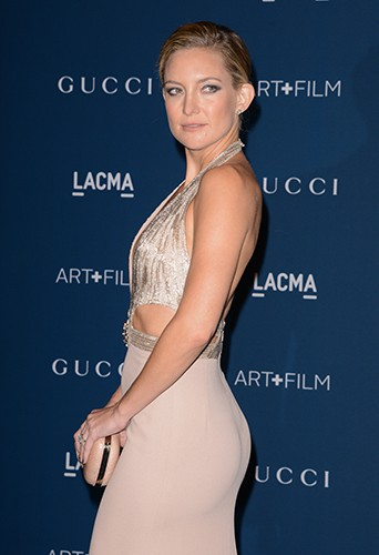 Kate Hudson à Los Angeles le 2 novembre 2013