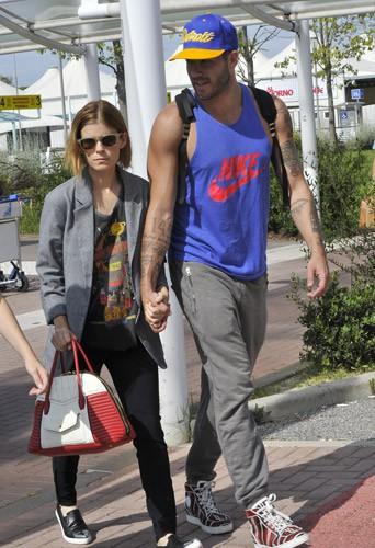 Kate Mara : � peine s�par�e, d�j� recas�e dans des bras muscl�s ?