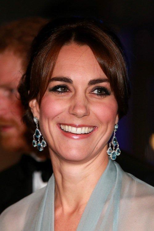 Photos : Kate Middleton : apparition divine pour la première de Spectre !
