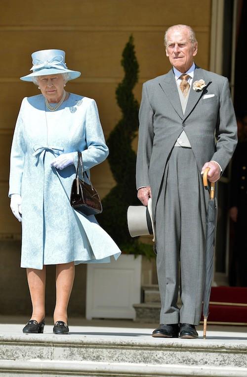 Photos : Kate Middleton : même à l'anniversaire du prince Philipp, c'est elle la vedette !