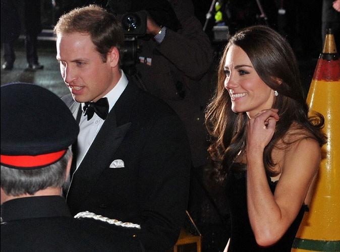 Photos : Kate Middleton assiste à une cérémonie au Musée de la Guerre de Londres, en 2011