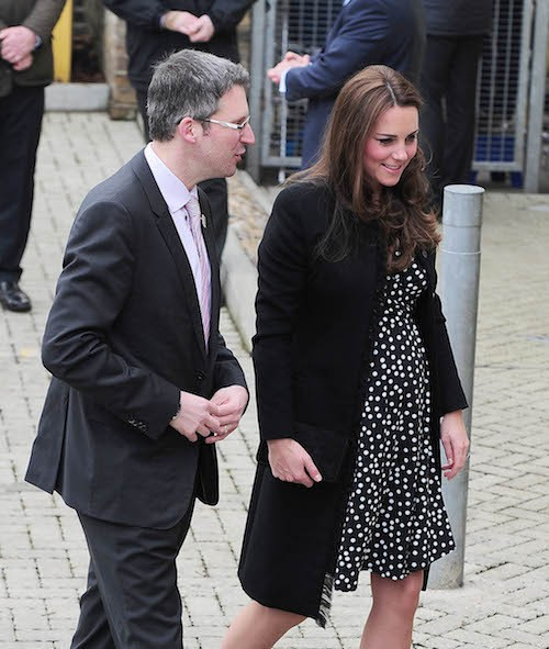 Photos : Kate Middleton : une nouvelle fois chic pour un tout petit budget !