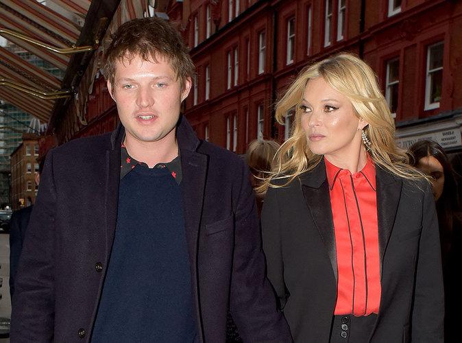 Kate Moss : Elle plaque son toyboy après un an de relation !