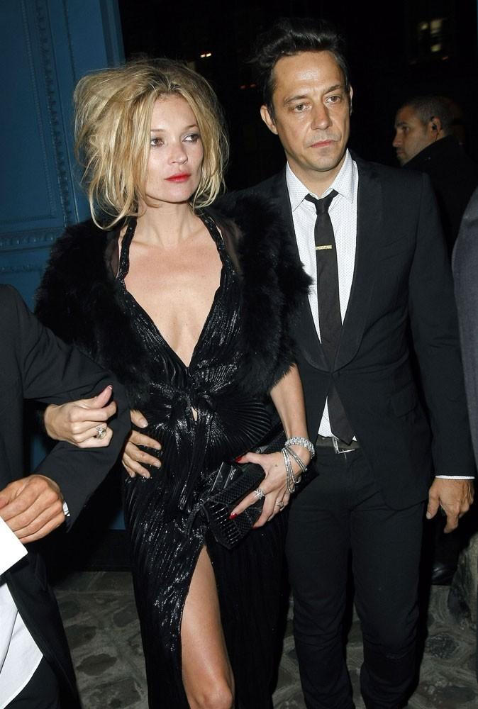 Photos : les looks destroy de Kate ? C'est fini tout ça !