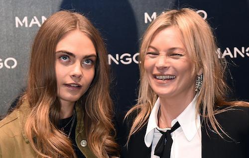 Photos : Kate Moss : Gollum sort de ce corps !