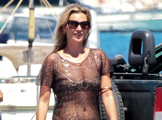 Photos : Kate Moss : sa photo pour Playboy enfin dévoilée !