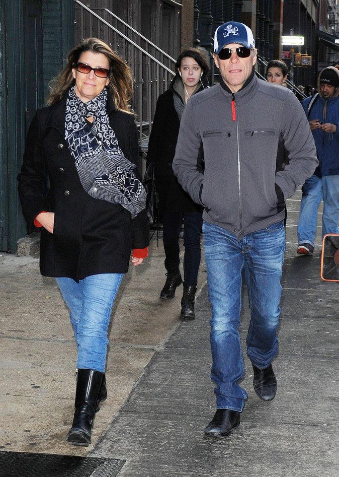 Jon Bon Jovi et Dorothea Hurley sont mariés depuis 1989
