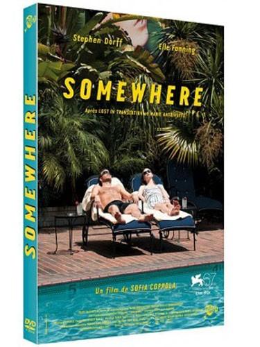 Somewhere de Sofia Coppola : l'envers du décor hollywoodien.