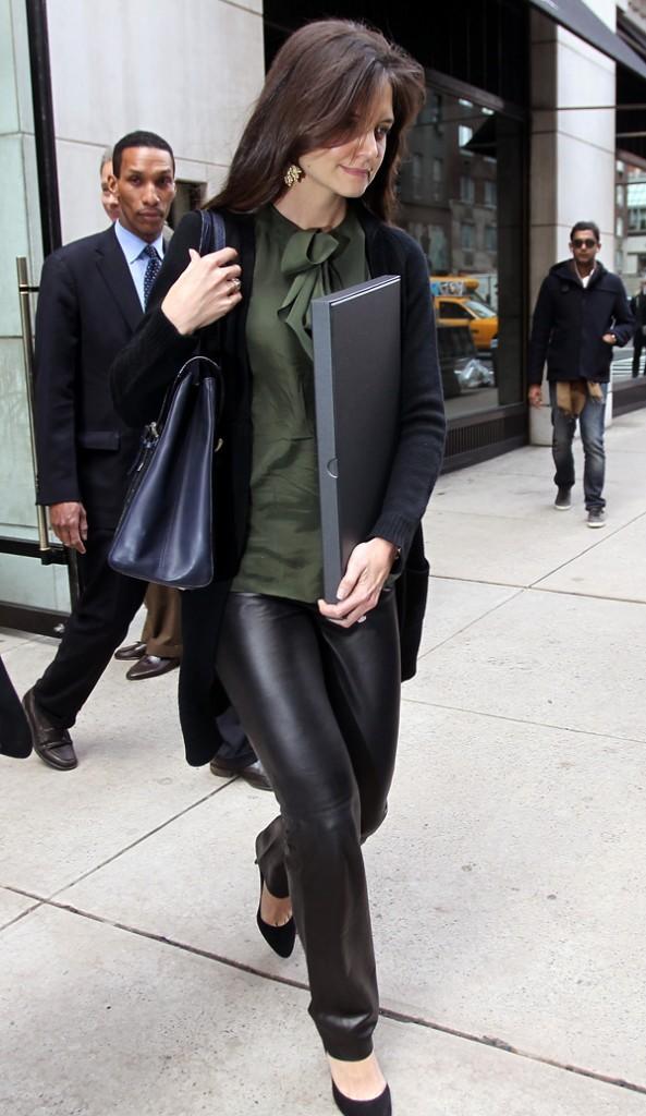 Elle se lance enfin dans la mode...sa collection aura-t-elle du succès ?