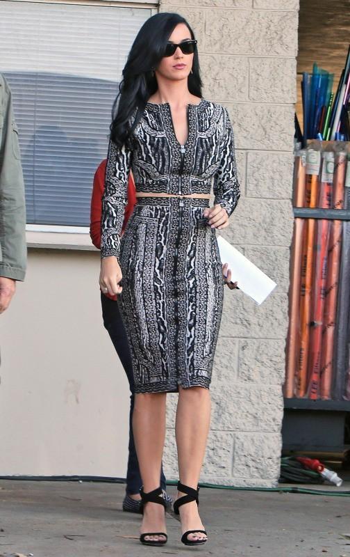 Katy Perry le 4 juin 2013 à Los Angeles