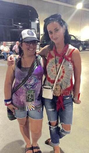 Photos : Katy Perry et John Mayer ne se cachent plus !