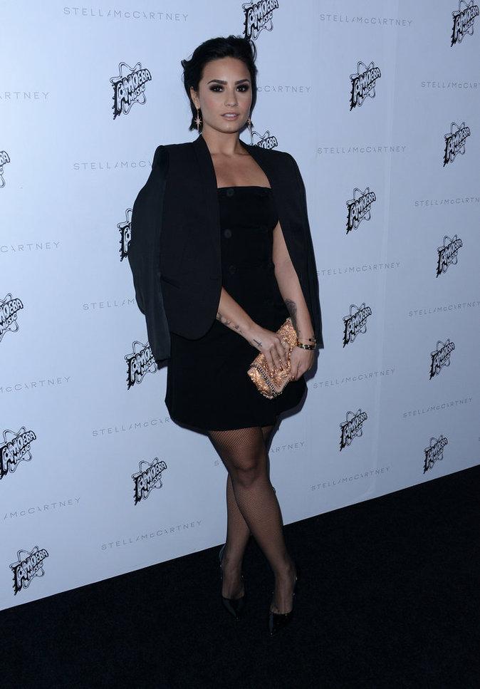 Photos : Katy Perry, Gwyneth Paltrow, Demi Lovato... toutes fans de Stella McCartney !