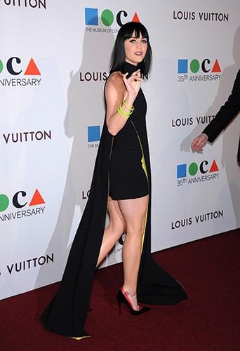 Katy Perry à Los Angeles le 29 mars 2014