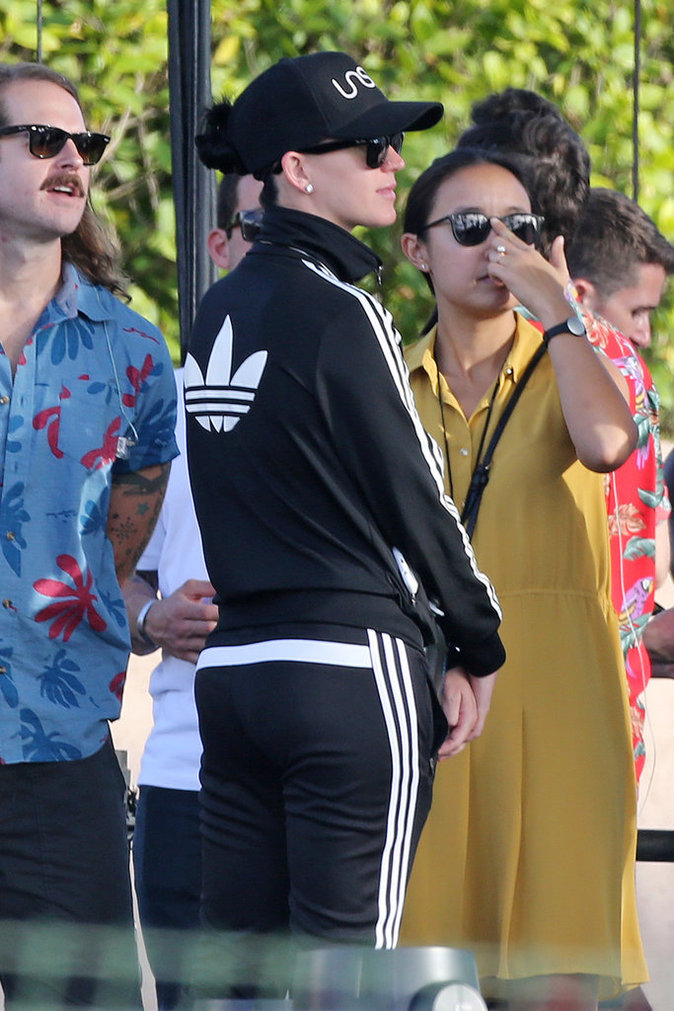 Photos : Katy Perry : ses vacances de l'amour avec Orlando Bloom!