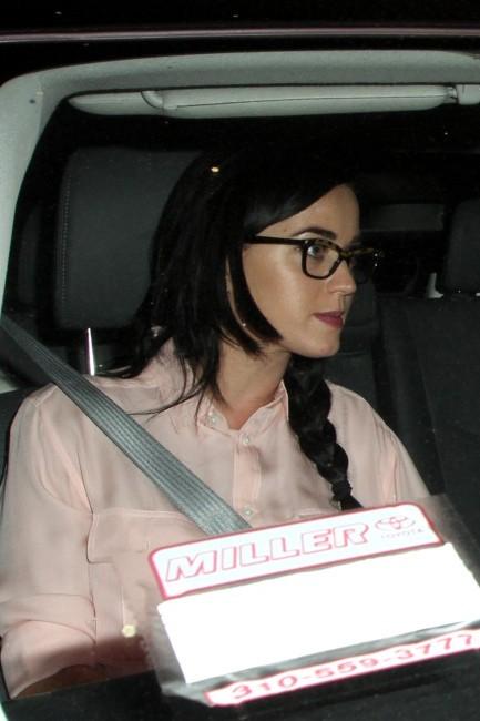 Katy Perry, Los Angeles, 12 mai 2013.