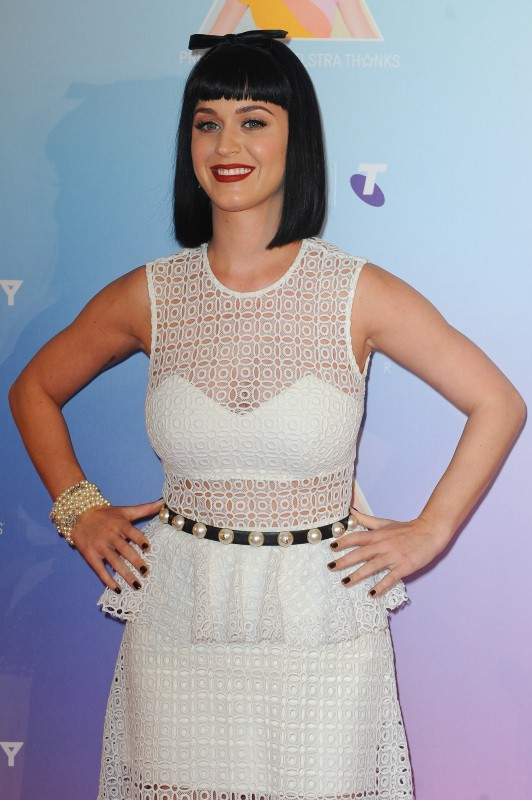 photos katy perry une c libataire craquante en promo sydney en australie. Black Bedroom Furniture Sets. Home Design Ideas