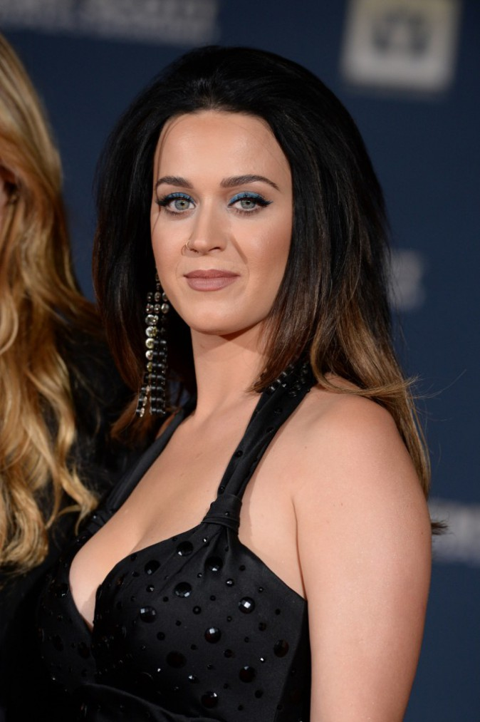 Katy Perry le 8 septembre 2015