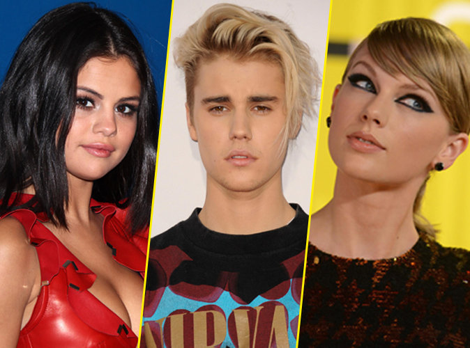 Photos : KC Awards : Selena Gomez, Justin Bieber, et Taylor Swift en tête des nominations !