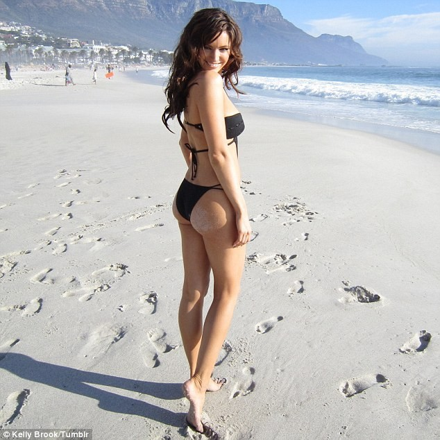 Sexy Kelly