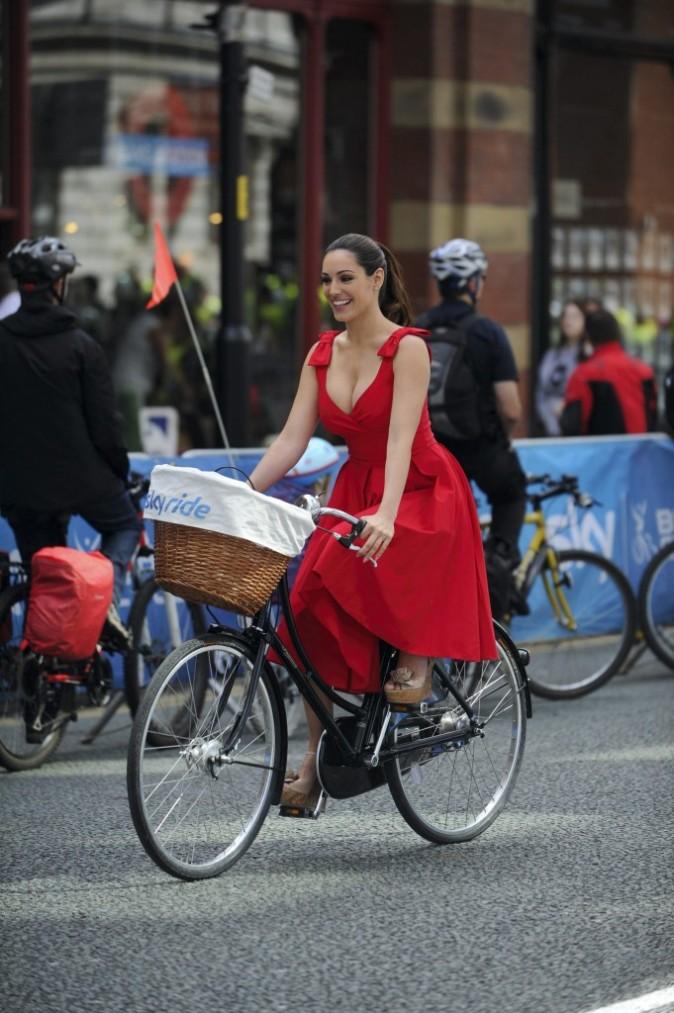 Ca donne envie de faire du vélo !