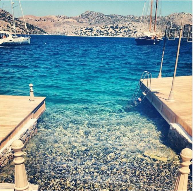 Bonjour #Sea #Swim #Sail #Turkey