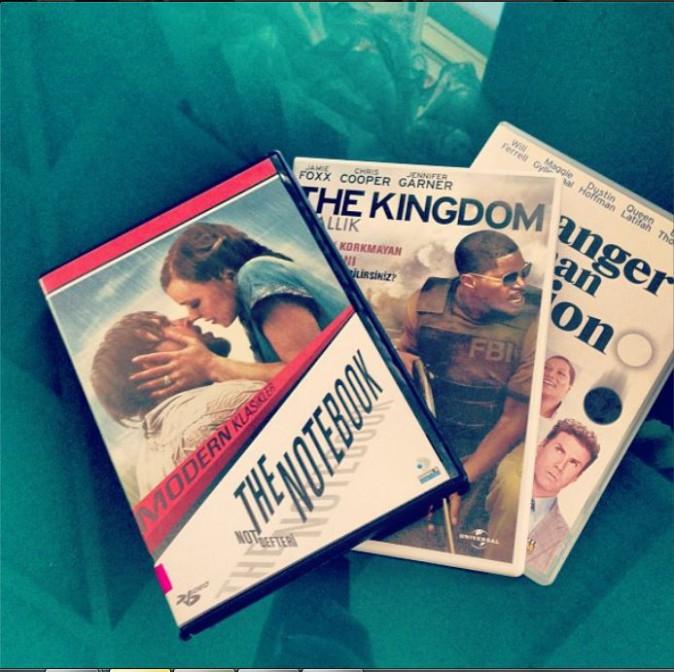 C'est juste un amour ! Films de vacances