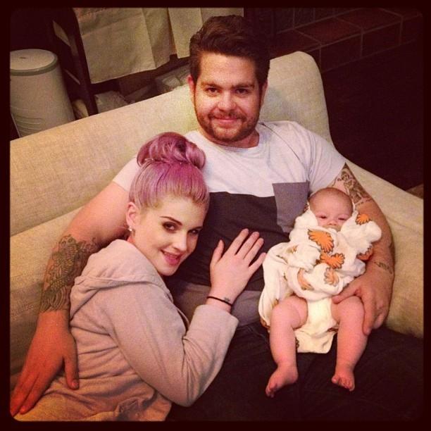 Jack, sa fille Pearl et sa soeur