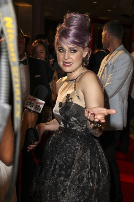 Kelly Osbourne, Sydney, 30 avril,