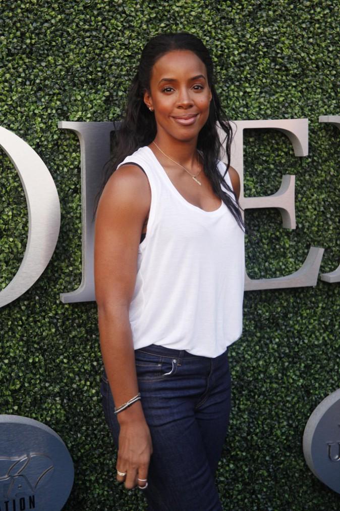 Kelly Rowland, Amanda Seyfried, Vanessa Williams : Toutes prêtes pour l'US Open 2015 !