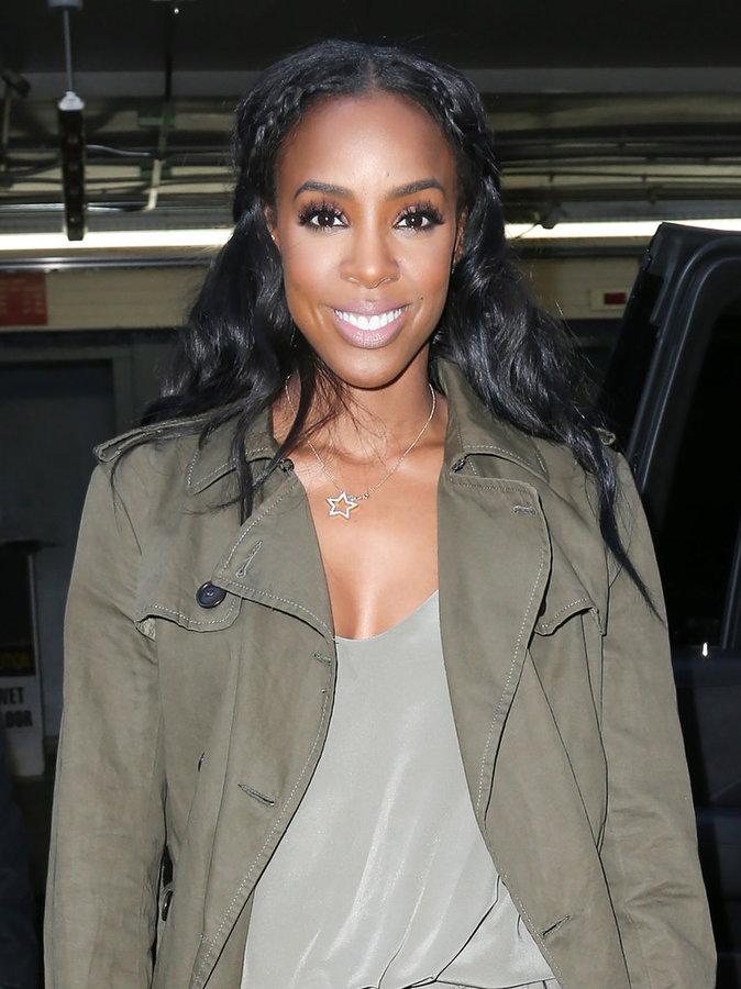 Kelly Rowland : elle fête la sortie de son télé crochet !