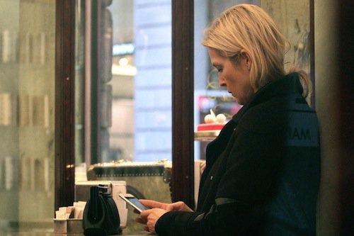 Photos : Kelly Rutherford : solo à Milan après avoir perdu la garde de ses enfants