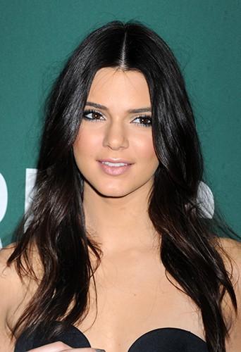 Kendall Jenner à New York le 4 juin 2014