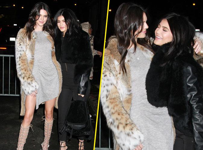 Kendall et Kylie : les bombes sont de sortie à New York
