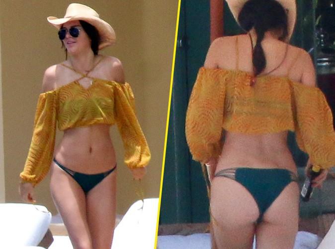 Kendall Jenner : caliente pour accompagner Kylie au Mexique !