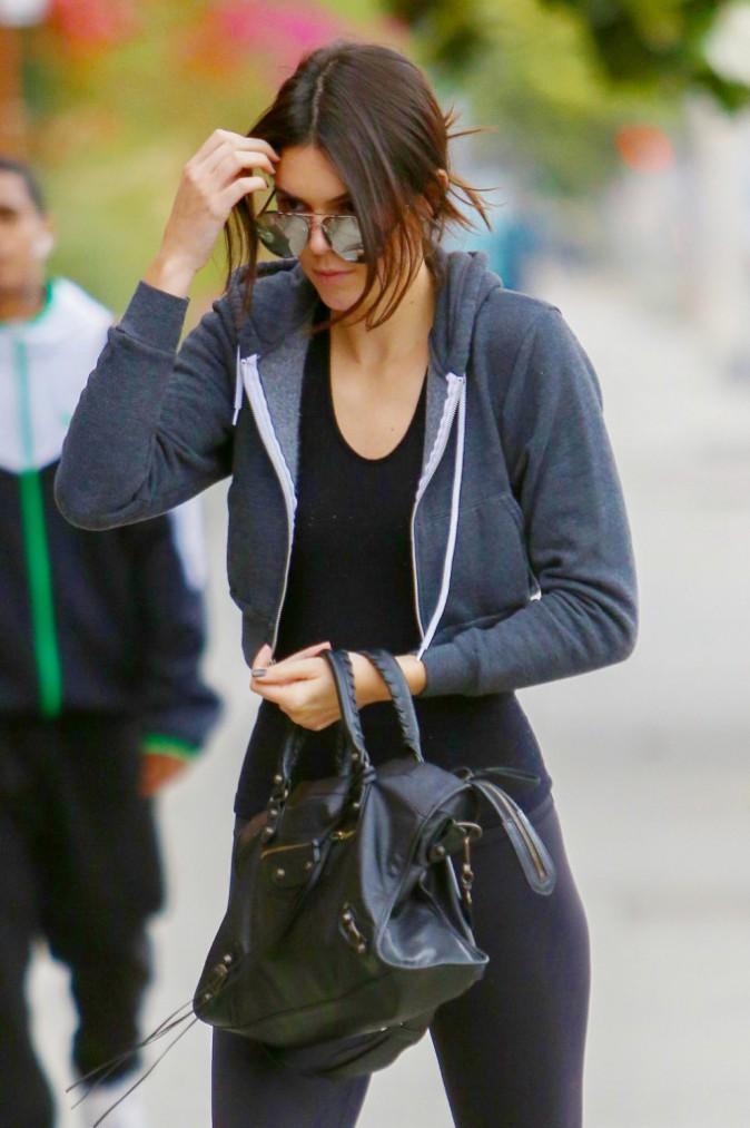 "Photos : Kendall Jenner continuera d'appeler Caitlyn Jenner ""Papa"" !"