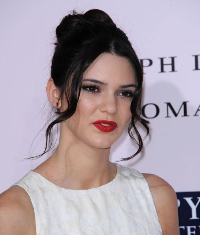 Kendall brune ...
