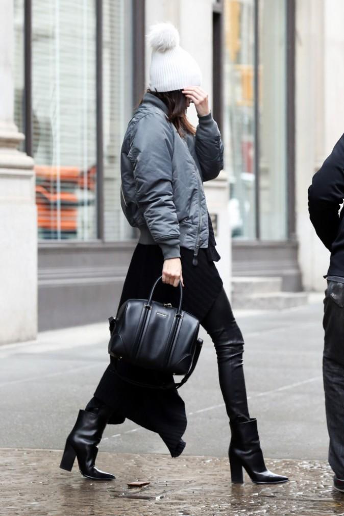 Photos : Kendall Jenner et Cara Delevingne : les inséparables tops s'invitent chez Taylor Swift !