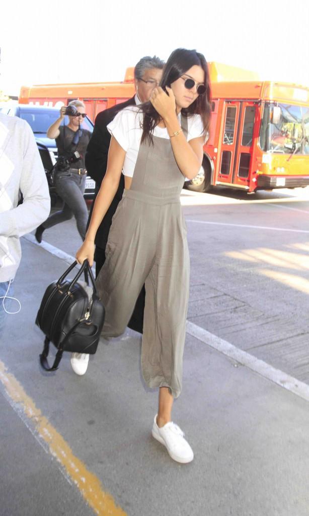 Kendall Jenner et Hailey Baldwin : Direction Mexico pour rejoindre Kylie !