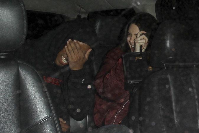 Photos : Kendall Jenner et Jordan Clarkson : leur idylle se confirme !