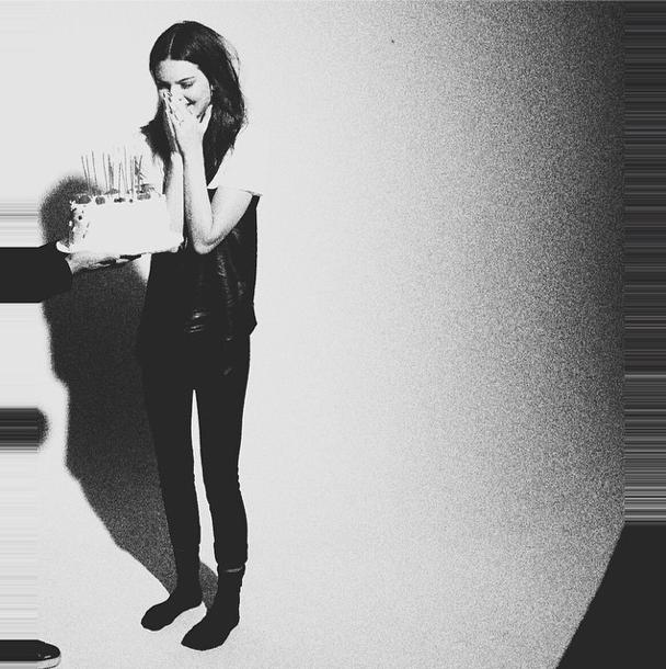 Happy Birthday Kendall !