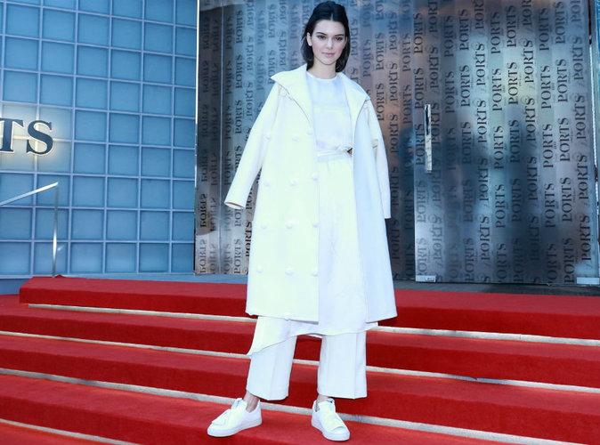 Kendall Jenner : loin de l'agitation, elle illumine Shanghai !
